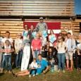 12. jūlijā norisinājās Latvijas čempionāts veikbordā aiz laivas. Gan vīriešu gan sieviešu grupās bija sīva konkurence par godalgām un uzvarētāji noskaidrojās tikai noslēdzoties finālbraucieniem. Sieviešu grupā zeltu ieguva Maija Kučinska, […]