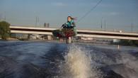 Rīgā, Lucavsalā sācies Eiropas čempionāts veikbordā aiz laivas. Latvijas komandas sastāvā ir 9 sportisti, kuri startē dažādās vecuma kategorijās. Vislabākos rezultātus ir uzrādījuši: Jānis Zalpēteris (U18) un Roberts Liņavskis (Masters), […]
