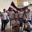 """No 15. līdz 19. augustam Rīgā, Lucavsalas atpūtas parkā norisinājās """"Eiropas čempionāts veikbordā aiz laivas 2017″ (IWWF E&A Wakeboard Boat Championships 2017). Šīs sacensības pulcēja vairāk nekā 80 labākos veikbordistus […]"""
